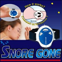 SNORE GONE(スノアゴーン)