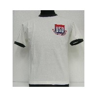 【40%OFF!】THE FEW(フュー)MILITARY Tee[US NAVY AFTER THE MISSION]【在庫処分品/返品・交換不可】WHT /ミリタリー/半袖Tシャツ!