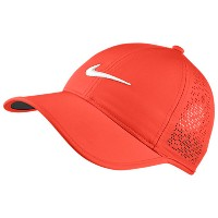 Nike Ladies Perforated Adjustable Golf Hat【ゴルフ レディース>キャップ】