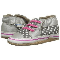 robeez trendy trainer トレーナー soft sole (infant toddler)