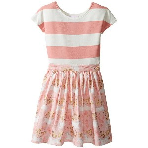kids big kids) ドレス (little fiveloaves twofish maddy dress