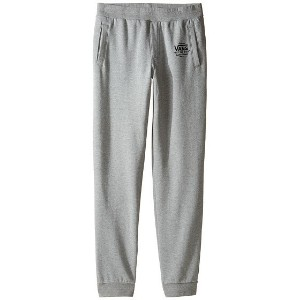 vans kids holder fleece pants (big バンズ フリース kids)