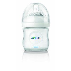 Philips AVENT BPA Free Natural Polypropylene Bottles 哺乳瓶 120ml
