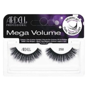 Ardell Mega Volume Lashes - 250 Black