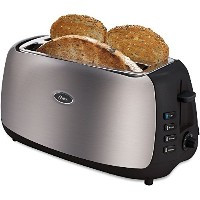Oster 4-Slice Long Slot Toaster by Oster