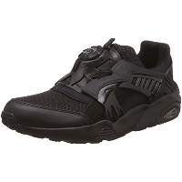 PUMA DISC BLAZE CT 362040-02 25.0cm COLOR: Puma Black ディスクブレイズ CT