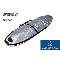 "STARBOARD(スターボード) 2017 STARBOARD SUP DAY BAG [SILVER] 7'7""-8'0"" スタンドアップパドル デイバッグ"