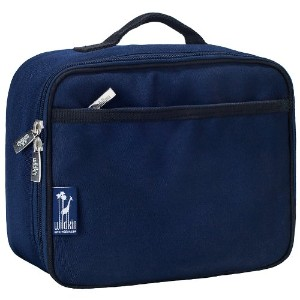 Wildkin Whale Blue Lunch Box by Wildkin