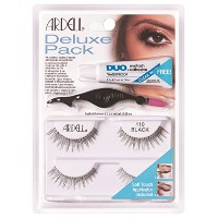 Ardell Professional - Deluxe Pack Kit - 110 Black