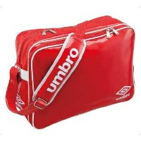 UMBRO(アンブロ) チーム対応エナメルバッグ レッド ds-ujs1007-red