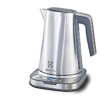 Electrolux ELKT17D8PS Expressionist Kettle, Stainless Steel by Electrolux