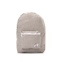 【60%OFF】PACKABLE DAYPACK バックパック グレー 旅行用品 > その他