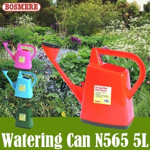 ボスミア BOSMERE Watering Can N565 5L ジョウロ N559 N565 N560 N558