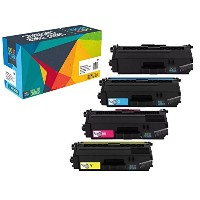 Do it Wiser Compatible ハイ Yield Toner Cartridge リプレイスメント for Brother TN336 MFC L8850CDW MFC...