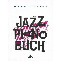 Partitions jazz&blues ADVANCE MUSIC LEVINE M. - DAS JAZZ PIANO BUCH - PIANO Piano