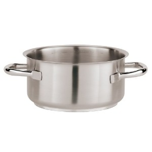 Paderno World Cuisine 1-5/8-Quart Stew Pot [並行輸入品]