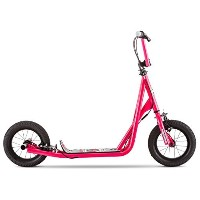 """Mongoose 2016 Expo Scooter, 12"""", Pink/Black [並行輸入品]"""
