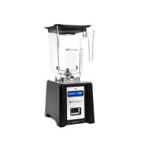Blendtec 2000123 Professional Series Wildside/Fourside Blender, Black [並行輸入品]