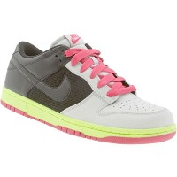 [ナイキ] NIKEレディーズ Women NI317813-004 Dunk Low -neutral grey 22.5CM (US 5.5)