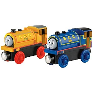 Thomas & Friends Wooden Railway: Bill & Ben