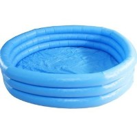 INTEX(インテックス)INTEX Crystal Blue Kids Outdoor Inflatable 58' Swimming Pool | 58426EP おもちゃ[並行輸入品]
