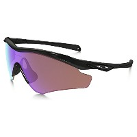 OO9345 07 サイズ OAKLEY (オークリー) サングラス M2 FRAME XL PRIZM GOLF ASIA FIT Polished Black Prizm Golf OO9345...