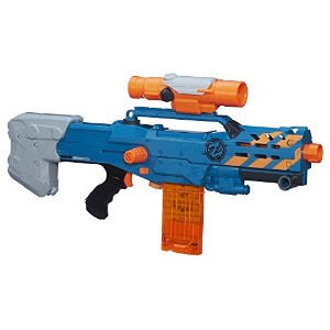 Nerf Zombie Strike CS-12 Longshot by Nerf [並行輸入品]