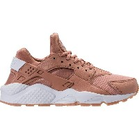 ナイキ レディース スニーカー シューズ Women's Nike Air Huarache Running Shoes Dusted Clay/White/Gum Yellow