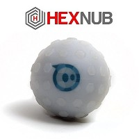 [Hexnub]Hexnub New Cover for Robotic Sphero Ball 2.0 Off Road Protection LYSB017P9POT0-TOYS [並行輸入品]