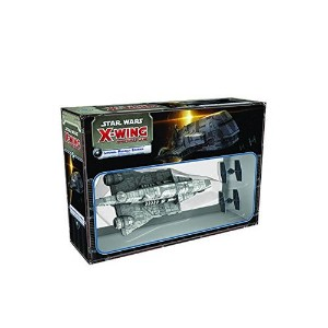 Star Wars: X-Wing Imperial Assault Carrier Miniature Expansion Pack