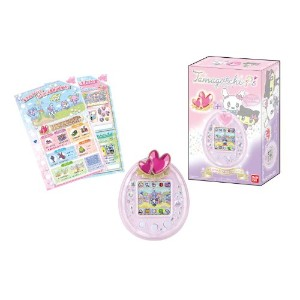 Tamagotchi P's Love&Melody Set
