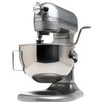 KitchenAid Professional 5 Plus 5-quart Contour Silver Stand Mixer KV25GOX by KitchenAid