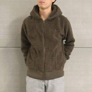 【20%OFF】ジムフレックス/Gymphlex ボアジップアップパーカー T/A BOA ZIP UP PARKA J-0854PL メンズ【コンビニ受取可能】【a*】[クーポン対象外]
