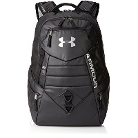 Under Armour(アンダーアーマー) Quantum Backpack バックパック , Black, One Size [並行輸入品]