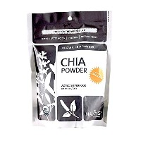 Navitas Naturals Chia Seed Sprouted Powder - 8 Ounces [並行輸入品]