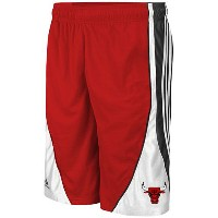 NBA フラッシュショーツ ブルズ adidas Chicago Bulls Flash Shorts