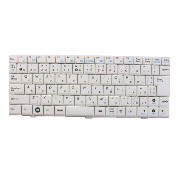 ASUS:EPC1000H用 ノートパソコン キーボード新品(白)(V021562HJ2)〔対応機種〕・EPC1000H-A