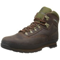 Timberland Euro Hiker FTP brown smooth ブラウン (サイズ: 44)