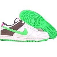 [ナイキ] NIKEレディーズ Women NI314384-231 Dunk Low Premium -birch 29CM (US 12.0)