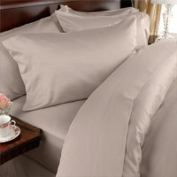 Elegance Linen 1500 Thread Count Wrinkle Resistant Ultra Soft Luxurious Egyptian Quality 3-Piece...
