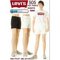 LEVI'S 505 CUSTOM HOT PANTS SHORT HALF PANTS リーバイス ホットパンツ カスタム 00505-1507 00505--1405 COOL MAX...
