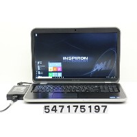 DELL Inspiron 17R SE 7720 Core i7 3630QM 2.4GHz/8GB/1TB(1000GB)/Multi/17.3W/FHD(1920x1080)/Win10...