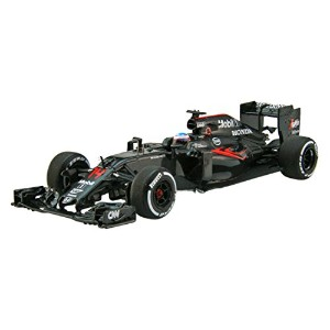 EBBRO 1/43 McLaren Honda MP4-31 2016 No.14 Fernando Alonso