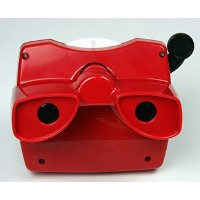 3D Reel ViewFinder Focusing Viewer for all View-Master Reels