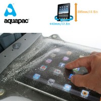AQUAPACK(アクアパック) iPad対応防水ケース Large Electronics Case-668【02P18Jun17】