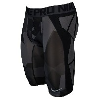 ナイキ メンズ 野球 スポーツ Men's Nike Pro Cool Clutch Short Slider Dark Grey/Black/Pure Platinum