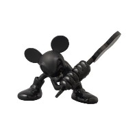 UDF MICKEY MOUSE (ROEN collection - TONE on TONE Ver.) GUITAR Ver.(ノンスケール PVC製塗装済み完成品)