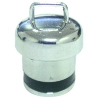 Hawkins H10-20 Pressure Regulator for Classic Aluminum and Stainless Steel Pressure Cookers by...