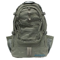 Kelty ケルティー Map 3500 three Day Assault - Foliage Green 【並行輸入】