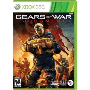 Xbox 360 Gears Of War Judgement by Xbox 360 [並行輸入品]
